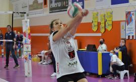 Volley, la Cbf Balducci sbanca Pinerolo e agguanta il terzo posto della Pool Promozione