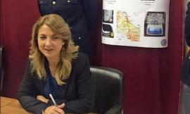 Macerata, volto nuovo in Questura: Patrizia Peroni sarà la vicedirigente della divisione anticrimine