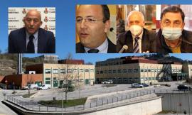 """Ospedale Camerino, Sborgia infuriato con la Regione: """"Lo si vuole svuotare di personale"""""""