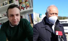 """""""Sentir dire che Camerino non è la meta preferita dai medici è una pugnalata"""": l'attacco di Paoloni"""