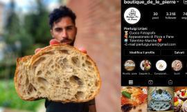 Tolentino - Dopo la cassa integrazione, si reinventa su Instagram: la storia di Pierluigi