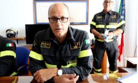 I vigili del fuoco di Apiro rinforzano il proprio organico: al via un corso di formazione per 14 volontari