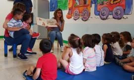 Montelupone, il cuore dell'AVIS : giochi didattici e quaderni donati alle scuole dell'infanzia