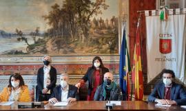 Recanati, il Comune sigla un protocollo d'intesa per la promozione turistica del territorio