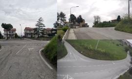 """""""Un semaforo intelligente in contrada San Pietro, basta incidenti"""": la mozione della Lega"""