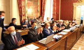 Macerata, il piano delle opere pubbliche al centro del prossimo Consiglio comunale