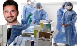 Cingoli, pronto il nuovo punto vaccinale: sarà allestito in via del Campo Sportivo