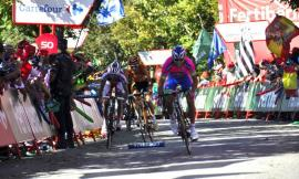 Da Camerino a Castelsantangelo, il Giro attraversa l'entroterra: cambia la circolazione
