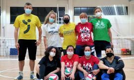 Sitting Volley, lo sport va oltre le barriere: Monte San Giusto e Fermo unite per la Finale Scudetto