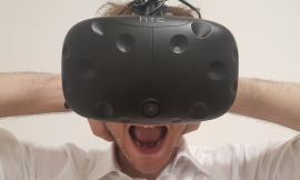 Realtà virtuali: applicazioni e sfide