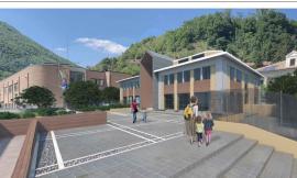"""Visso, la maggioranza fa quadrato sul progetto della nuova scuola: """"Chi lo critica non abita in paese"""""""
