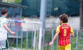 Serie D, derby amaro per la Recanatese: contro la capolista il Tolentino lotta ma non basta