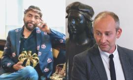 """Mayday presenta """"Io e Raffaello"""": la mostra di Alberto Lanteri arriva nella Casa Natale dell'artista"""