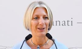 Recanati, l'assessore Rita Soccio entra nel Consiglio dei marchigiani all'estero