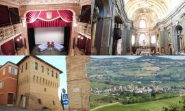Montefano, il ricco panorama culturale del borgo negli scatti di Camillo Paparelli