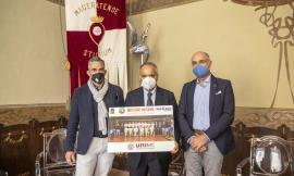 Med Store Macerata e Unimc, rinnovato il connubio: l'obiettivo è creare una Cittadella dello Sport