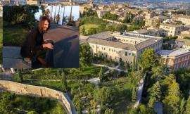 Recanati, Lunaria 2021: doppio concerto di Francesco Bianconi sull'Orto del Colle dell'Infinito