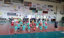 Volley Academy Macerata, pronto il Camp Estivo: si parte il 14 giugno