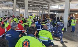 Protezione Civile, Valentina Polidori è la nuova referente per la provincia di Macerata