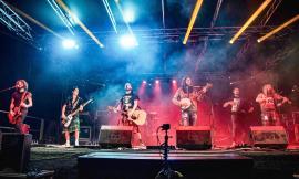 """Montelago Celtic Festival, da Tolentino a Camerino: si va """"Controcorrente"""" in quattro nuove location"""
