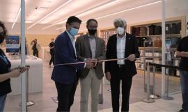 L'Aquila, aperto il nuovo Med Store: negozio dedicato al mondo Apple