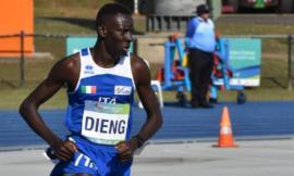 "Atletica Paralimpica, Ndiaga Dieng splendido bronzo agli Europei: ""Ora punto a Tokyo"""