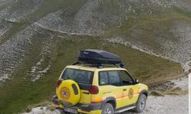 Ussita, perdono l'orientamento lungo il sentiero della Valle del Fargno: soccorsi due giovani