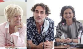 Estate 2021 a Porto Recanati, si sale sulla cresta dell'onda: l'Arena Gigli debutta con Sergio Muniz