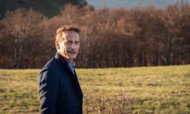 """Sarnano, """"più di quanto immagini"""": è online il nuovo spot con Cesare Bocci testimonial"""