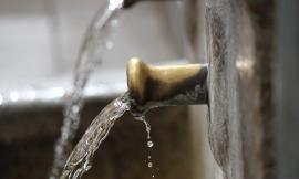 Appignano - L'acqua scarseggia, niente sprechi: sarà utilizzata per soli usi potabili e domestici