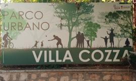Macerata, lo spazio verde come cura: riapre il Parco Urbano di Villa Cozza