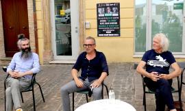 A Ripe San Ginesio una serata di storie sportive con il trio Ciccio Graziani-Franzelli-Rocchetti