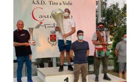 """Montecosaro, tiro a volo: il """"Memorial Sergio Natalini"""" viene vinto da Emanuele Buccolieri"""