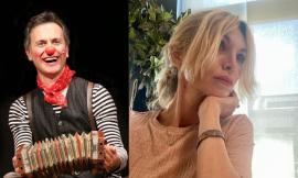 Montecosaro, weekend denso di appuntamenti con RIVE.R Festival: al Teatro delle Logge ci sarà Lisa Iotti