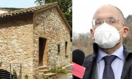 """A Muccia un nuovo centro turistico informativo, Castelli: """"Entroterra protagonista"""""""