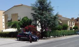 Ricercato per spaccio di droga si nascondeva a Montecassiano: arrestato 34enne