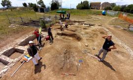 Urbisaglia, nuova campagna archeologica Unimc:  scoperti insediamenti di oltre 2000 anni fa