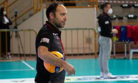 Marco Pacetti confermato terzo allenatore della Med Store