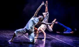 Sarnano palcoscenico a cielo aperto: la danza contemporanea arriva tra le vie del borgo