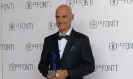 """""""Eccellenza dell'anno"""": premiato il Banco Marchigiano"""