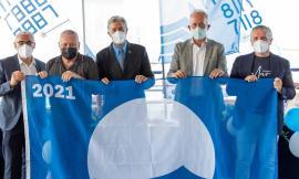 """Civitanova conferma la Bandiera blu: """"Traffico e qualità dell'acqua hanno margini di miglioramento"""""""