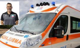Tragedia a Morrovalle, Paolo Mercuri muore a 44 anni dopo un incidente in moto