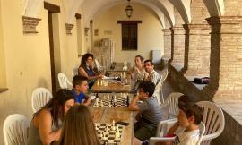 Pioraco, doppio appuntamento con gli scacchi