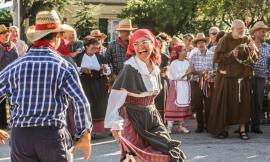 A Camporota di Treia ritorna la sagra del maialino alla brace: il programma