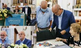 Treia e Anticoli rafforzano il loro legame con il nuovo libro del Professor Meriggi