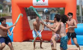 Potenza Picena, Beach Hockey Festival 2021: Torre Santa Susanna è campione d'Italia (FOTO)