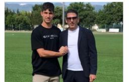 L'Ancona-Matelica puntella il centrocampo: dalla Juve Stabia arriva Iannoni