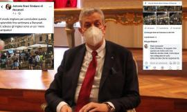 """Recanati, Mariani attacca il sindaco: """"Discrimina gli inglesi, ennesima caduta di stile"""""""