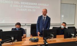 """Unicam, svelato il nuovo corso di laurea in """"Tecnico del benessere animale e delle produzioni"""""""