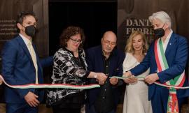 L'immaginario di Dante Ferretti in mostra: disegni e bozzetti del grande maestro maceratese